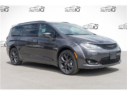 2020 Chrysler Pacifica Touring-L (Stk: 43842) in Innisfil - Image 1 of 29