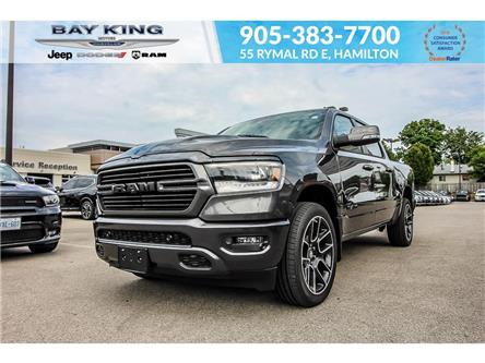 2020 RAM 1500 Rebel (Stk: 207267) in Hamilton - Image 1 of 24