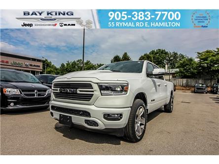 2020 RAM 1500 Sport (Stk: 207268) in Hamilton - Image 1 of 23