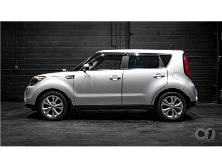 2016 Kia Soul EX (Stk: CT20-333) in Kingston - Image 1 of 38