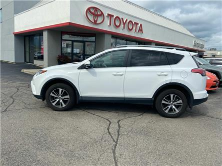 2018 Toyota RAV4  (Stk: P0055780) in Cambridge - Image 1 of 22
