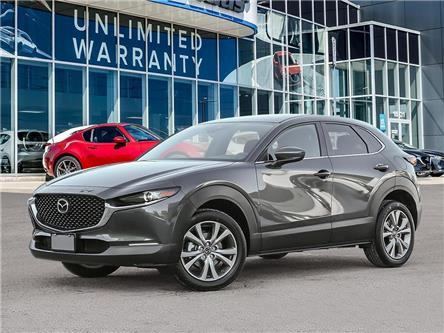 2020 Mazda CX-30 GS (Stk: 17070) in Oakville - Image 1 of 23
