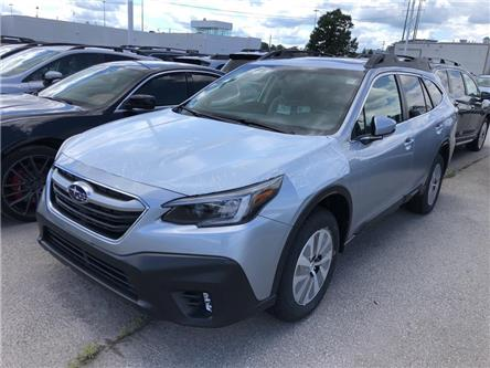 2020 Subaru Outback Touring (Stk: O20152) in Oakville - Image 1 of 5