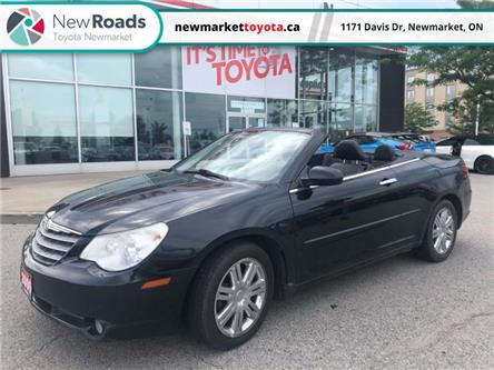 2009 Chrysler Sebring Limited (Stk: 5987) in Newmarket - Image 1 of 23