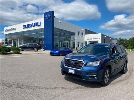 2020 Subaru Ascent Convenience (Stk: 34022) in RICHMOND HILL - Image 1 of 14