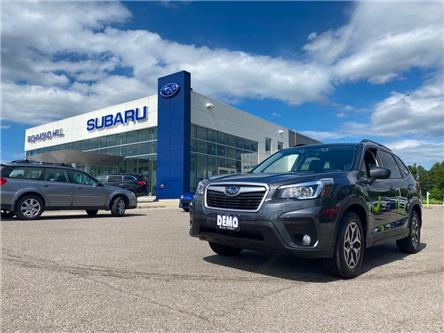 2020 Subaru Forester Convenience (Stk: 34091) in RICHMOND HILL - Image 1 of 15