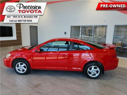 2008 Pontiac G5 SE (Stk: 203031) in Brandon - Image 1 of 23