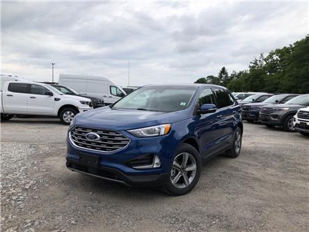2020 Ford Edge SEL (Stk: ED20638) in Barrie - Image 1 of 18