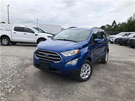 2020 Ford EcoSport SE (Stk: ET20605) in Barrie - Image 1 of 18