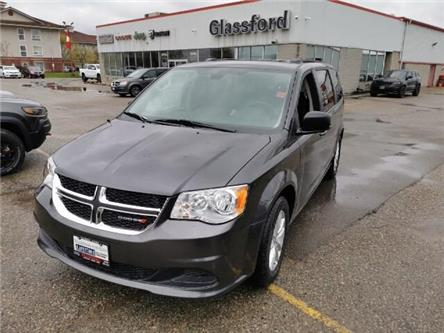 2020 Dodge Grand Caravan SE (Stk: 20-113) in Ingersoll - Image 1 of 21