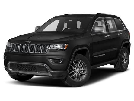 2020 Jeep Grand Cherokee Limited (Stk: 20-144) in Ingersoll - Image 1 of 10