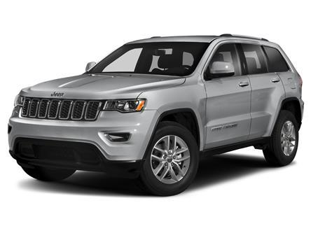 2020 Jeep Grand Cherokee Laredo (Stk: 20-160) in Ingersoll - Image 1 of 10