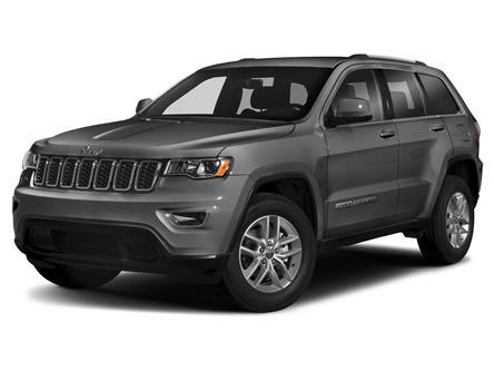 2020 Jeep Grand Cherokee Laredo (Stk: 360817) in Ingersoll - Image 1 of 10