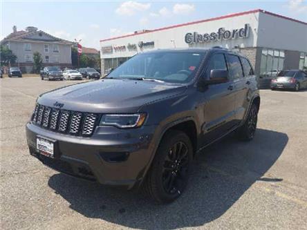 2020 Jeep Grand Cherokee Laredo (Stk: 20-166) in Ingersoll - Image 1 of 20