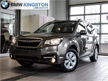 2017 Subaru Forester 2.5i Convenience (Stk: P0004A) in Kingston - Image 1 of 23