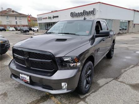 2020 RAM 1500 Classic ST (Stk: 20-126) in Ingersoll - Image 1 of 22