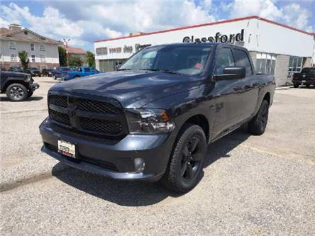 2020 RAM 1500 Classic ST (Stk: 20-148) in Ingersoll - Image 1 of 21