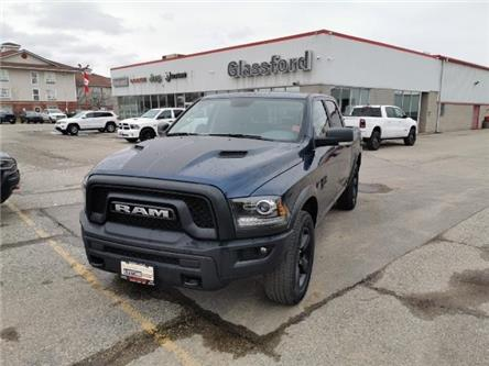 2020 RAM 1500 Classic SLT (Stk: 20-112) in Ingersoll - Image 1 of 21