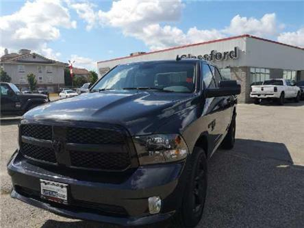 2020 RAM 1500 Classic ST (Stk: 20-154) in Ingersoll - Image 1 of 20
