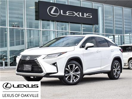 2017 Lexus RX 350 Base (Stk: UC7946) in Oakville - Image 1 of 26