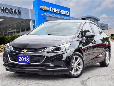 2018 Chevrolet Cruze LT Auto (Stk: A121173) in Scarborough - Image 1 of 27