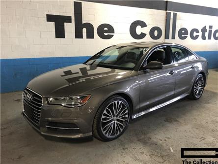 2016 Audi A6  (Stk: 12319) in Toronto - Image 1 of 28