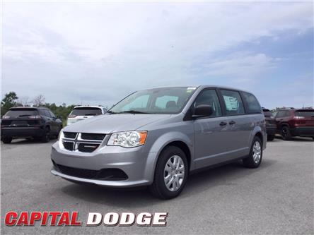 2020 Dodge Grand Caravan SE (Stk: L00568) in Kanata - Image 1 of 20