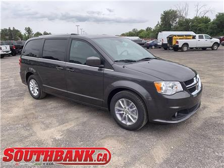 2020 Dodge Grand Caravan Premium Plus (Stk: 200472) in OTTAWA - Image 1 of 18