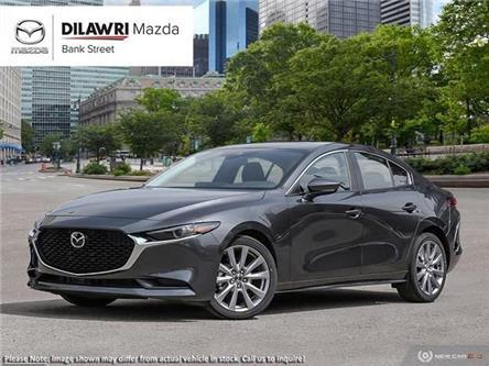 2019 Mazda Mazda3 GT (Stk: 20584) in Gloucester - Image 1 of 23