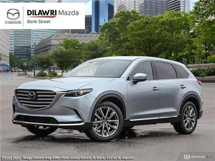 2019 Mazda CX-9 Signature (Stk: 21073) in Gloucester - Image 1 of 23