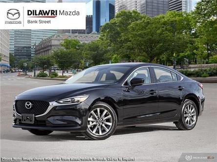 2020 Mazda Mazda3 GS (Stk: 21250) in Gloucester - Image 1 of 16