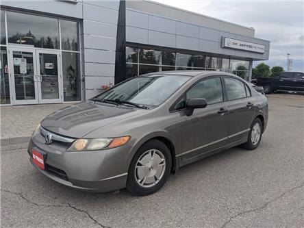 2008 Honda Civic DX-G (Stk: B9906AA) in Orangeville - Image 1 of 16