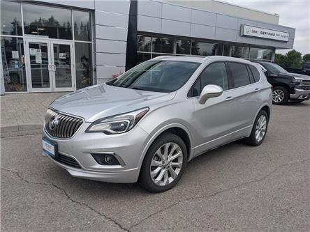 2016 Buick Envision Premium II (Stk: 20668A) in Orangeville - Image 1 of 22