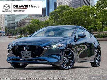 2020 Mazda Mazda3 Sport GT (Stk: 20943) in Gloucester - Image 1 of 23