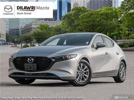 2020 Mazda Mazda3 Sport GX (Stk: 21220) in Gloucester - Image 1 of 23