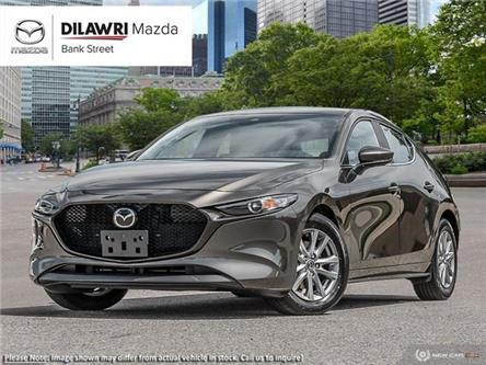 2020 Mazda Mazda3 Sport GS (Stk: 21118) in Gloucester - Image 1 of 21