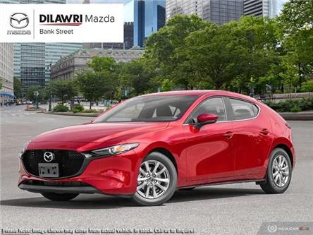 2020 Mazda Mazda3 Sport GX (Stk: 21301) in Gloucester - Image 1 of 22