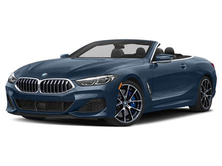 2020 BMW M850i xDrive (Stk: 20648) in Thornhill - Image 1 of 9