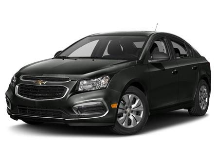 2016 Chevrolet Cruze Limited 2LS (Stk: CL268771A) in Sechelt - Image 1 of 9