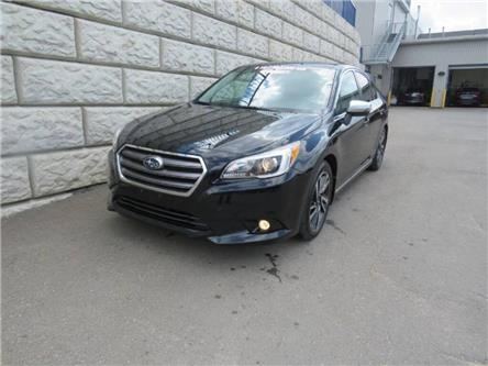 2017 Subaru Legacy Sport Technology (Stk: D00995A) in Fredericton - Image 1 of 17