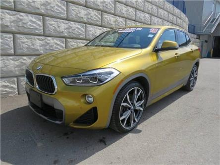 2018 BMW X2 xDrive28i (Stk: D00869P) in Fredericton - Image 1 of 23