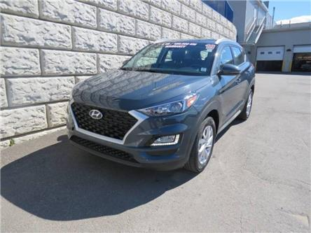 2019 Hyundai Tucson Preferred (Stk: D00969P) in Fredericton - Image 1 of 17