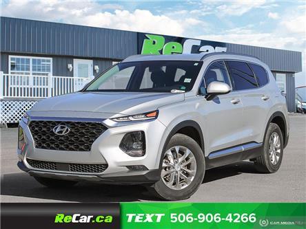 2019 Hyundai Santa Fe Preferred 2.4 (Stk: 200909A) in Saint John - Image 1 of 23