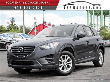 2016 Mazda CX-5 GX (Stk: 6091) in Stittsville - Image 1 of 27