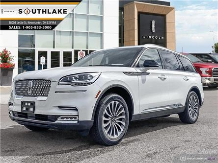 2020 Lincoln Aviator Reserve (Stk: 27434) in Newmarket - Image 1 of 23
