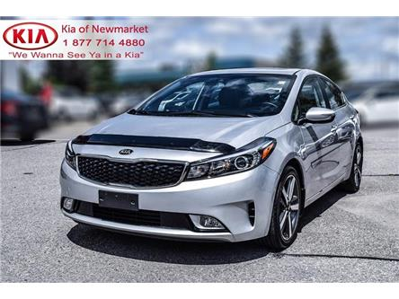 2017 Kia Forte SX (Stk: R0010A) in Newmarket - Image 1 of 21