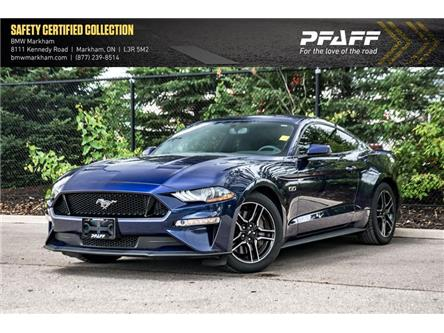 2019 Ford Mustang GT Premium (Stk: 38193A) in Markham - Image 1 of 22