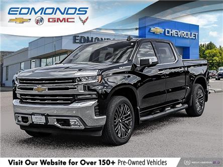 2019 Chevrolet Silverado 1500 LTZ (Stk: 0636A) in Huntsville - Image 1 of 27