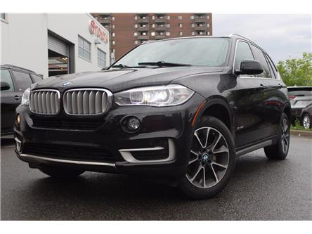 2016 BMW X5 xDrive35i (Stk: U3501) in Ottawa - Image 1 of 26