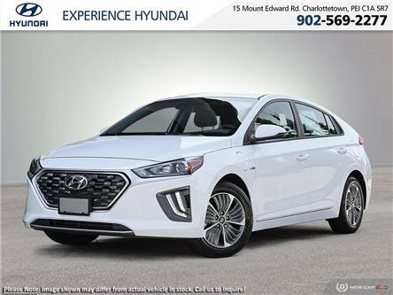 2020 Hyundai Ioniq Plug-In Hybrid Preferred (Stk: N846T) in Charlottetown - Image 1 of 23